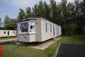 Static Caravan Lowestoft Suffolk 2 Bedrooms 6 Berth Atlas Solitaire CL 2004