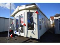 Static Caravan New Romney Kent 2 Bedrooms 6 Berth Pemberton Marlow 2014 Marlie