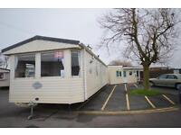 Static Caravan Rye Sussex 2 Bedrooms 6 Berth ABI Roselle 2008 Rye Harbour