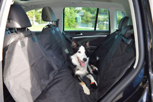 Car seat Cover, BONGEARS X-Large SUV Truck Pet/Dog Seat Cover