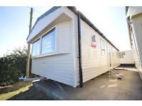 Static Caravan Isle of Sheppey Kent 2 Bedrooms 6 Berth Willerby Caledonia 2016