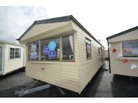 Static Caravan Dymchurch Kent 2 Bedrooms 6 Berth Willerby Salsa 2013 New Beach