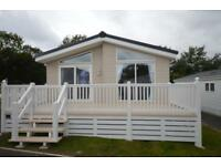 Luxury Lodge Dawlish Devon 2 Bedrooms 6 Berth Delta Canterbury 2017 Golden Sands