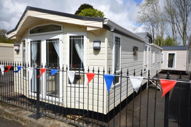 Static Caravan Hastings Sussex 3 Bedrooms 8 Berth Willerby Vogue 2010 Beauport