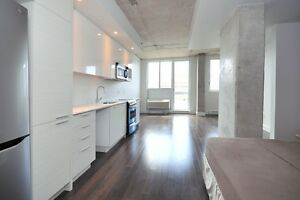 Studio for Sale Downtown Old Port Montreal