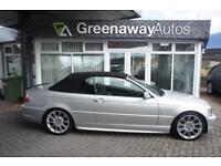 2006 BMW 3 SERIES 330CD M SPORT NICE EXAMPLE CONVERTIBLE DIESEL