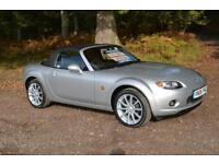 2006 MAZDA MX 5 2.0i Sport 2dr ONE OWNER,Only 32,000 MILES Mazda Service History