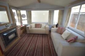 Static Caravan Winchelsea Sussex 2 Bedrooms 4 Berth Atlas Moonstone 2009