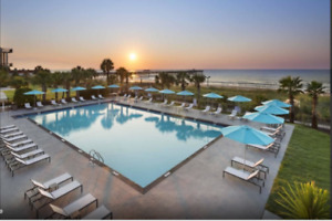 DOUBLETREE (APR-JUNE) RESORT IN MYRTLE BEACH