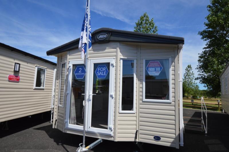 Static Caravan Birchington Kent 2 Bedrooms 6 Berth ABI Blenheim 2017
