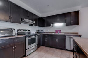 Beautiful Convenient South End Townhouse Available 4 - 8 Months