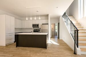 WOLFVILLE - BEAUTIFUL EXECUTIVE SEMI DETACHED HOMES