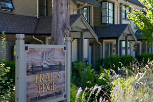 Lynn Valley North Vancouver House Rental at Trails Edge