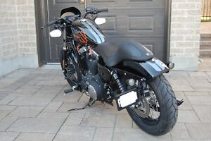 2015 Harley Davidson Forty-Eight, Look Unique! 1800km