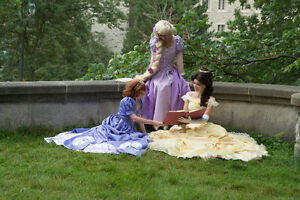 The most PERFECT Princess Party in London Ontario London Ontario image 7