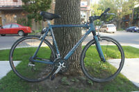 Cannondale  Road Warrior 1000 HeadShock (hybrid bike) OBO