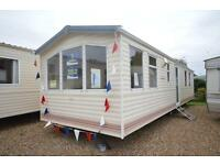 Static Caravan Steeple, Southminster Essex 3 Bedrooms 8 Berth BK Lyminton 2004