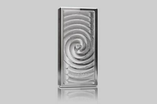 Купить 100 oz Scottsdale Stacker Silver Bar .999 Silver Bullion #A209