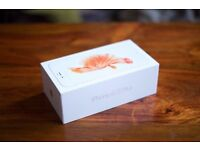 iPhone 6 Plus 128gb (opened but never used)