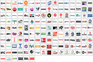 3200+ LIVE IPTV CHANNELS ANY ANROID OR MAG254 BOX  FOR 7$