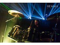 Drum Lessons @ KJM studios