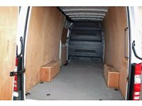 Short-Notice Cheapest Removal Services, Man and Van Hire Services