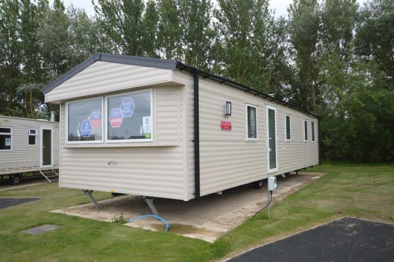 Static Caravan Lowestoft Suffolk 2 Bedrooms 8 Berth Willerby Caledonia 2017