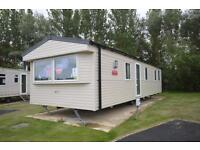 Static Caravan Lowestoft Suffolk 2 Bedrooms 8 Berth Willerby Caledonia 2017
