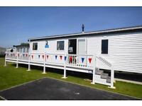 Luxury Lodge Whitstable Kent 2 Bedrooms 6 Berth Willerby Cadence 2017 Alberta