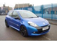 Renault Clio RS 2.0 ( 200bhp ) NOT 197 GTI R32 S3