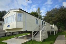 Static Caravan Hastings Sussex 2 Bedrooms 6 Berth Delta Sapphire 2016 Coghurst