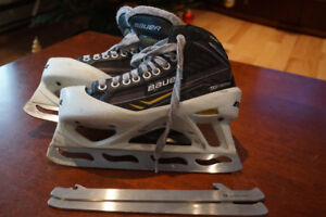 Patins Bauer Supreme One7