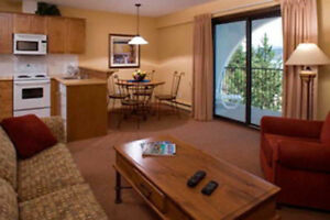3 Bedroom Condo, August 19-26, Lake Okanagan Resort
