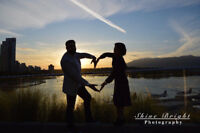 Couples Photo Session OCTOBER SPECIAL  starting from  $50