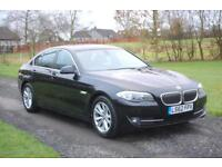 BMW 520 2.0TD 2012MY d SE | Only £30 Road tax . | Finance Available .