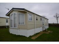 Static Caravan New Romney Kent 2 Bedrooms 6 Berth Delta Oxford 2013 Marlie