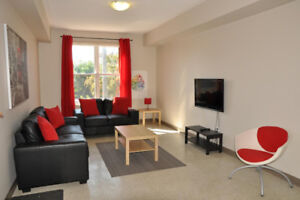 ROOMS FOR RENT: Newer building, All Incl. STUDENT HOUSE RENTAL
