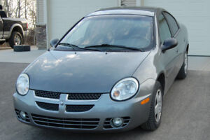 2005 Dodge Neon (SX 2.0) for Sale