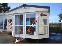Static Caravan Nr Clacton-On-Sea Essex 2 Bedrooms 0 Berth Delta Boston 2007