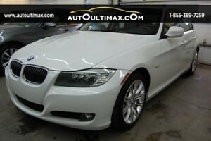 BMW 3 Series 4dr 323i-TOIT OUVRANT 2011