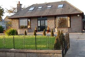5 bedroom house in Endrick Place, West End, Aberdeen, AB15 6EF