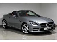 Mercedes-Benz SLK200 AMG 1.8 Blue F AMG Sport- WARRANTY - PX -SWAP -FINANCE £59