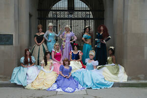 The most PERFECT Princess Party in London Ontario London Ontario image 1