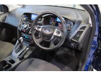2014 FORD FOCUS 1.6 125 Titanium Navigator 5dr Powershift Auto