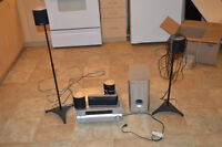 pioneer home surround system