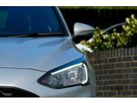 2019 Ford Focus 1.0 EcoBoost 125 ST-Line 5dr Hatchback Petrol Manual
