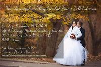 Annapolis Valley Bridal Fair - Fall Edition