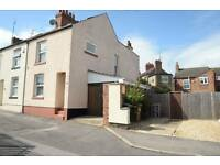 2 bedroom house in Alliance Terrace, Wellingborough, Northamptonshire, NN8