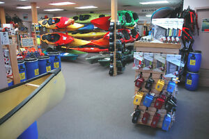 London's Paddleshop Since 1970!