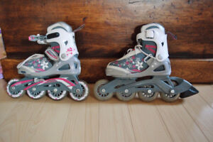 Rollerblade- patins à roulettes